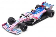 RACING POINT Mercedes RP19 GP China 2019 S. Perez - Spark Escala 1:43 (s6085)