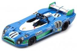 MATRA Simca MS 670B Winner 24h Le Mans 1973 Pescarolo / Larrousse - Spark Scale 1:43 (43LM73)
