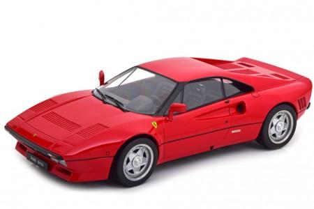 FERRARI 288 GTO 1984 Rojo - KK-Scale Escala 1:18 (KKDC180411)