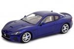 MASERATI Gran Turismo MC 2018 Ink Blue - Top Speed Escala 1:18 (TS0238)