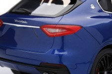 MASERATI Levante Trofeo 2018 Azul - Top Speed Escala 1:18 (TS0240)