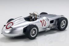 MERCEDES-Benz W196 F1 World Champion - Winner GP Belgica 1955 Juan Manuel Fangio - GP Replicas Scale 1:18 (GP15B)