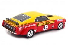 Ford MUSTANG Boss 302 Trans Am 1969 Jim Richards - ACME Scale 1:18 (RAR18008)
