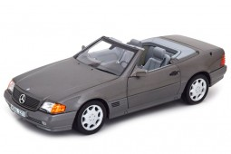 MERCEDES-Benz 500 SL R129 Roadster 1989 - Norev Escala 1:18 (183715)