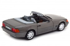 MERCEDES-Benz 500 SL R129 Roadster 1989 - Norev Scale 1:18 (183715)