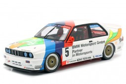 BMW M3 (E30) 3rd Macau Guia Race 1990 J. WinkkelHock - Minichamps Escala 1:18 (155902005)