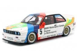 BMW M3 (E30) 3rd Macau Guia Race 1990 J. WinkkelHock - Minichamps Scale 1:18 (155902005)