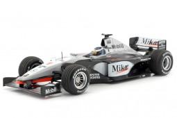 McLaren Mercedes MP4/4 Campeon del Mundo F1 1999 M. Hakkinen - Minichamps Escala 1:18 (186990001)