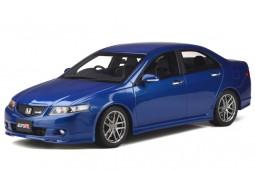 HONDA Accord Euro R (CL7) 2003 Azul Metalico - OttoMobile Escala 1:18 (OT340)