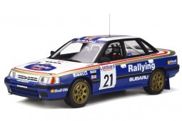 SUBARU Legacy RS RAC Rally 1992 McRae / Ringer - OttoMobile Escala 1:18 (OT341)