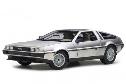 DELOREAN DMC-12 1981 - AutoArt Escala 1:18 (79916)