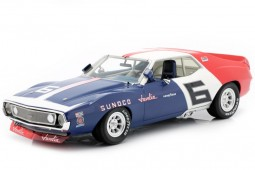 AMC Javelin Campeon Trans AM 1971 Mark Donahue - ACME Escala 1:18 (RAR18005)