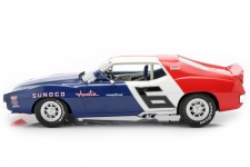 AMC Javelin Campeon Trans AM 1971 Mark Donahue - ACME Escala 1:18 (RAR18005)