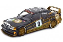 MERCEDES-Benz 190E 2.5-16 Evo II Macau Guia Race 1991 Ludwig - Minichamps Scale 1:18 (155913609)
