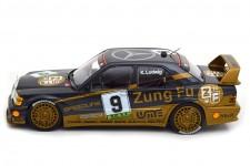 MERCEDES-Benz 190E 2.5-16 Evo II Macau Guia Race 1991 Ludwig - Minichamps Escala 1:18 (155913609)