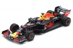 RED BULL RB15 Ganador GP F1 Brazil 2019 M. Verstappen - Spark Escala 1:43 (s6046)