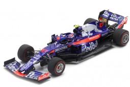 TORO ROSSO Honda STR14 2nd GP F1 Brazil 2019 P. Gasly - Spark Scale 1:43 (s6047)
