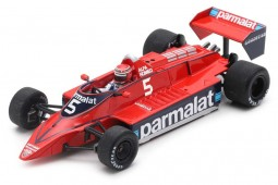 ALFA ROMEO F1 Brabham BT48 GP Italia 1979 Niki Lauda - Spark Scale 1:43 (s7112)