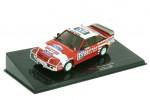 OPEL Manta 400 Rally Dakar 1984 G. Colsoul / A. Lopez - Ixo Models Escala 1:18 (RAC252)