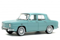RENAULT 8 Major 1967 Blue - Solido Scale 1:18 (S1803601)