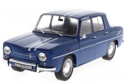 RENAULT 8 Gordini 1100 1967 Azul - Solido Escala 1:18 (S1803602)