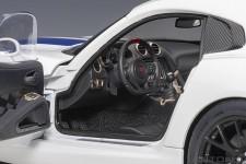 DODGE Viper GTS-R Commemorative ACR 2017 - AutoArt Escala 1:18 (71731)