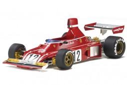 FERRARI 312 F1 1974 Niki Lauda - GP Replicas Scale 1:18 (GP25A)
