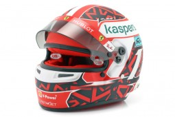 CASCO BELL Charles Leclerc Ferrari SF1000 F1 2020 - Bell Scale 1:2 (4100042)
