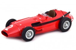 MASERATI 250F Winner French GP 1957 F1 World Champion J.M. Fangio - CMR Scale 1:18 (CMR179)