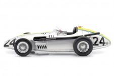 MASERATI 250F GP Italia Formula 1 1957 Jo Bonnier - CMR Escala 1:18 (CMR184)