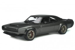 DODGE Super Charger Sema Concept 1968 - GT Spirit Scale 1:18 (GT272)