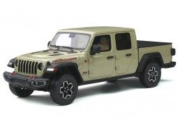 JEEP Gladiator Rubicon 2020 - GT Spirit Scale 1:18 (GT279)