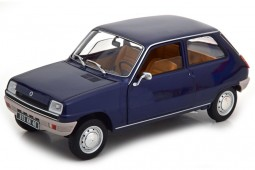 RENAULT R5 1973 Dark Blue - Norev Scale 1:18 (185134)