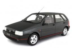 FIAT Tipo 2.0 16V 1991 Gris Metalico - Laudoracing Escala 1:18 (LM125D)