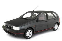 FIAT Tipo 2.0 16V 1991 Metallic Grey - Laudoracing Scale 1:18 (LM125D)