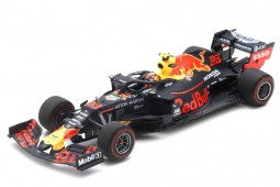 RED BULL RB15 Aston Martin GP Belgium 2019 A. Albon - Spark Models Scale 1:43 (s6095)
