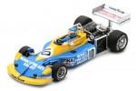 MARCH 761 GP Formula 1 Monaco 1976 Ronnie Peterson - Spark Models Escala 1:43 (s5370)