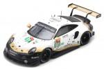 PORSCHE 911 RSR 2nd LMGTE Pro 24h Le Mans 2019 Lietz / Bruni / Makowiecki - Spark Escala 1:43 (s7936)