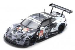 PORSCHE 911 RSR Pole Position LMGT-Am 24h LeMans Hoshino / Roda / Cairoli - Spark Escala 1:43 (s7947)