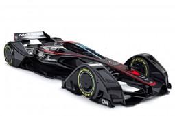 McLaren Concept F1 MP4-X 2015 - Spark Scale 1:18 (18s215)