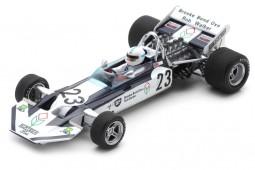SURTEES TS9 GP Formula 1 Netherland 1971 J. Surtees - Spark Scale 1:43 (s4014)