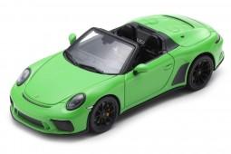 PORSCHE 911 Speedster 2019 - Spark Models Scale 1:43 (s7633)