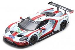 FORD GT 24h Le Mans 2019 Briscoe / Dixon / Westbrook - Spark Escala 1:43 (s7933)