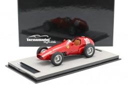 FERRARI F1 625 3rd GP Argentina 1955 G. Farina - Tecnomodel Escala 1:18 (TM18126D)