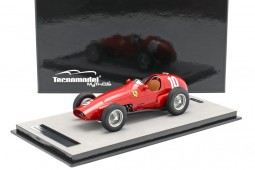 FERRARI F1 625 3rd GP Argentina 1955 G. Farina - Tecnomodel Scale 1:18 (TM18126D)