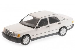 MERCEDES-BENZ 190E (201) 1982 - Minichamps Escala 1:18 (155037002)