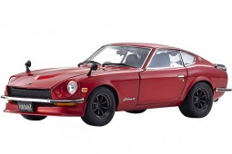 NISSAN Fairlady Z (S30) 1970 Metallic Red - Kyosho Scale 1:18 (08220RM)