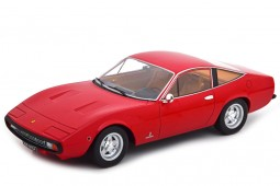 FERRARI 365 GTC4 1971 Red - KK-Scale Scale 1:18 (KKDC180285)