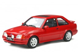 FORD Escort MK4 RS Turbo 1990 - OttoMobile Escala 1:18 (OT826)