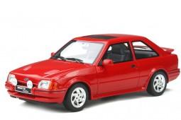 FORD Escort MK4 RS Turbo 1990 - OttoMobile Scale 1:18 (OT826)